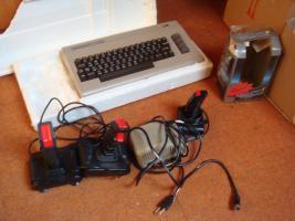PC Commodore 64