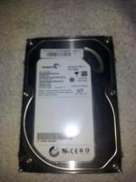 PC-Festplatten 320GB