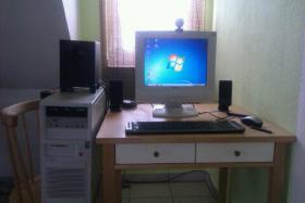 PC Komplett g�nstig zu verkaufen