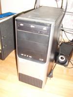 PC-Komplettsystem