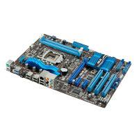 Foto 4 PC Komponenten- Bundel Mainboard Motherboard Asus P8H61 Pro Asus P8H6Pro Prozessor Intel Core 3i 2120  3,30 GHz Boxed  inkl. L�fter