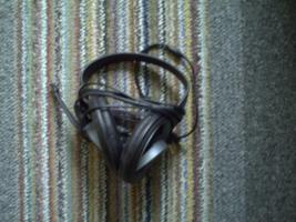 PC-Kopfhöhrer von Logitech