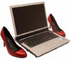 PC Lautsprecher High Heels - ein Muss f�r jeden Frauen PC