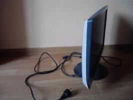 Foto 2 PC Monitor