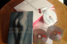 PC Software  ''Erotic Digital Arts''