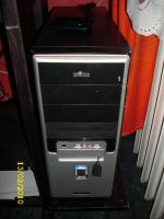 Foto 2 PC-System Intel Pentium Dual-Core Inside 2x2200 MHz Sockel775