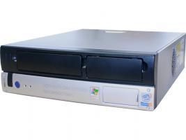 PC bzw. Computer von Maxdata + Windows XP-Lizenz + Garantie