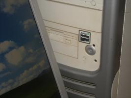 Foto 8 PC gebraucht komplet