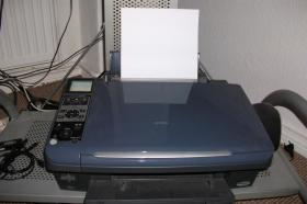 Foto 3 PC - Komplettsystem + Drucker + Betriebssystem Windows Vista Home Premium