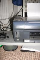 Foto 4 PC - Komplettsystem + Drucker + Betriebssystem Windows Vista Home Premium
