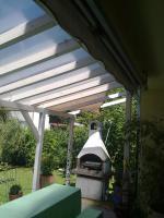Foto 3 PERGOLA-Terrasen-Überdachung