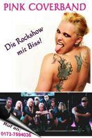 PINK Double - PINK Coverband � Pink Tribute Band