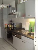 PINO Küchenzeile mit extra Eckschrank und alle E-Geräte