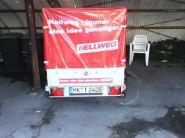 Foto 4 PKW - Anhänger  750 KG / zur  Miete