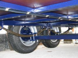 Bild 6 PKW-Anhänger / Bootsanhänger