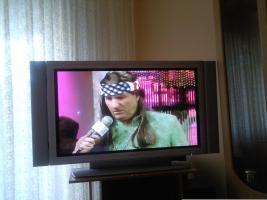 PLASMA TV 42''