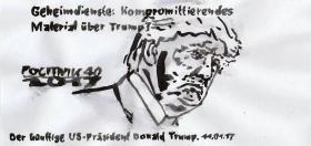 POLITNIK 40 Die Informationen sind äußerst delikat, aber keiner weiß, ob sie stimmen. Im Zentrum steht der künftige US-Präsident Donald Trump. Es geht um Sex und Geschäfte. 11.01.17 Original Meierhof