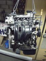 POLO 9N 1.2 54 PS AWY BMD Motor ab 2002 Baujahr , überholt, neu abgedichtet