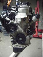 Foto 2 POLO 9N 1.2 54 PS AWY BMD Motor ab 2002 Baujahr , überholt, neu abgedichtet
