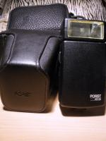 Foto 2 PORST Compact Reflex OC: Spiegelreflexkamera (ca. 1978)