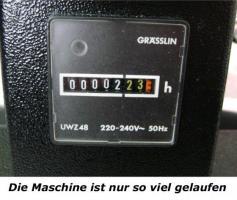 Foto 3 POTEMA Matratzen-Reinigungs-Maschine