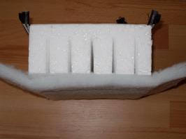 Foto 4 PRE Hygiene Kombispeicher 500L + Hartschaum. VORTEILS-PAKET ! prehalle