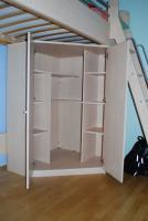 Foto 2 PREISREDUZIERT: Kinder/Jugenzimmer komplett AHORN