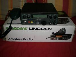 PRESIDENT LINCOLN 125 EURO