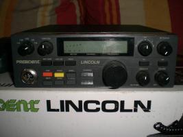 Foto 2 PRESIDENT LINCOLN 125 EURO