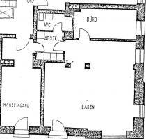 Foto 5 PROVISIONSFREI schön, preiswert: Atelier, Laden, Büro, ...