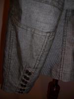 Foto 4 P.U.C.C.  Jacke die Sport in Größe 40-46* verstellbare Taille (Angebot)