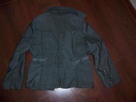 Foto 7 P.U.C.C.  Jacke die Sport in Größe 40-46* verstellbare Taille (Angebot)