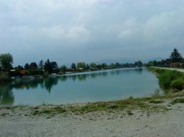 Pachtgarten am Badeteich