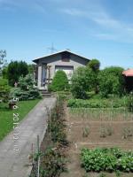 Pachtgarten Nähe Weimar/Thür zu verkaufen