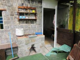 Foto 18 Pachtgrundstück ca 900qm,35qm Bungalow, Garage, Nebengelass