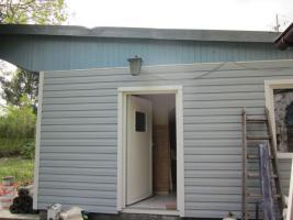 Foto 22 Pachtgrundstück ca 900qm,35qm Bungalow, Garage, Nebengelass