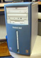 Packard Bell Desktop PC 500GB 2*2,8 GHZ 1,25GB Ram