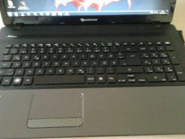 Packard Bell EasyNote LS11HR-002GE Laptop 380€ VB