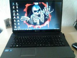 Foto 3 Packard Bell EasyNote LS11HR-002GE Laptop 380€ VB