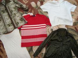 Foto 2 Packet set, bekleidungsstücke im wert von 120 € 9 teillig