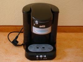 Pad-Kaffeemaschine
