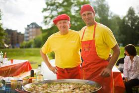 Foto 7 Paella, Tapas, Live-Koch bei Ihnen zu Hause - Ein Genuss und unvergessliches Erlebnis: in Hamburg und bundesweit
