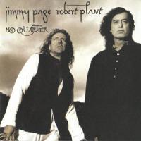 Page, Jimmy/Plant, Robert - No Quarter  2LP