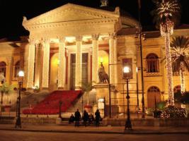Foto 8 Palermo, historisches Zentrum!Wunderschoene Ferienwohnung privat zu vermieten!