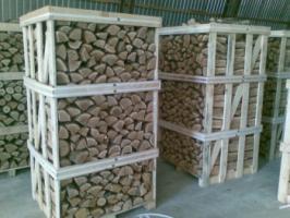 Brennholz 2cbm