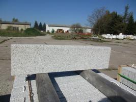 Palisaden / Bordsteine aus Granit, Sonderaktion