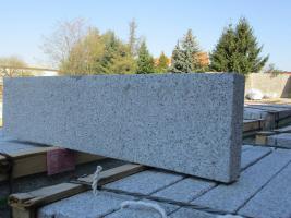 Foto 2 Palisaden / Bordsteine aus Granit, Sonderaktion