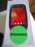 Palm Pre ( HP ) NEU ! kein Simlock - noch zu haben - jetzt zugreifen