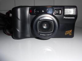 Foto 2 Panasonic 35 mm C-3000ZM Zoom 28