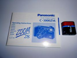 Foto 4 Panasonic 35 mm C-3000ZM Zoom 28